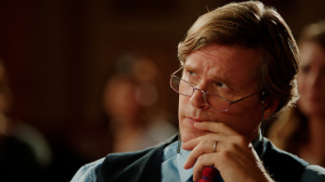 """Cary Elwes stars in """"The Citizen."""""""