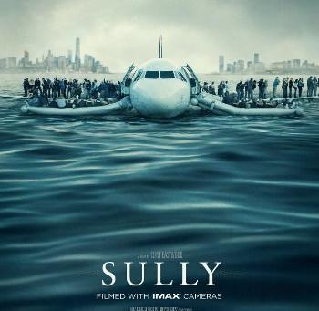 Sully (A PopEntertainment.com Movie Review)