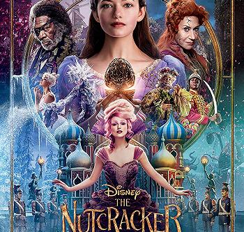 The Nutcracker and the Four Realms (A PopEntertainment.com Movie Review)