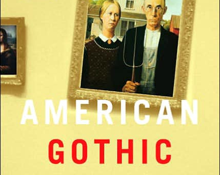 Steven Biel – United States of American Gothic