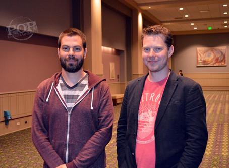 Sam Barlow and Alon Benari – Revolutionizing Filmmaking With Interactive Live-Action Gaming