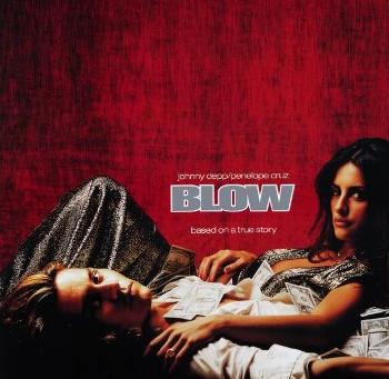 Blow (A PopEntertainment.com Movie Review)
