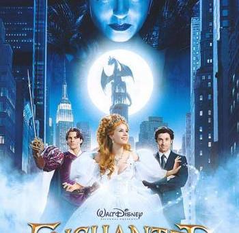 Enchanted (A PopEntertainment.com Movie Review)