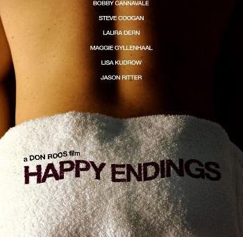 Happy Endings (A PopEntertainment.com Movie Review)