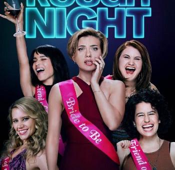 Rough Night (A PopEntertainment.com Movie Review)