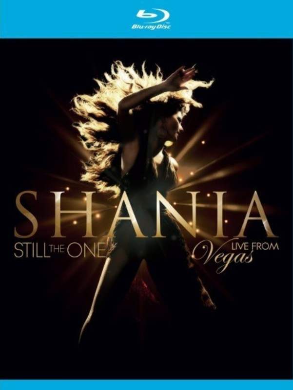 Shania Twain - Still the One - Live from Vegas