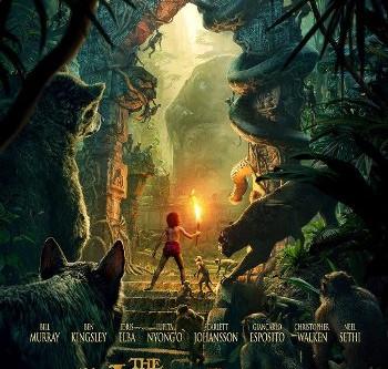 The Jungle Book (A PopEntertainment.com Movie Review)