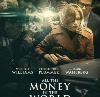 All the Money in the World (A PopEntertainment.com Movie Review)