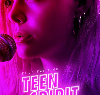 Teen Spirit (A PopEntertainment.com Movie Review)
