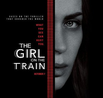 The Girl on the Train (A PopEntertainment.com Movie Review)