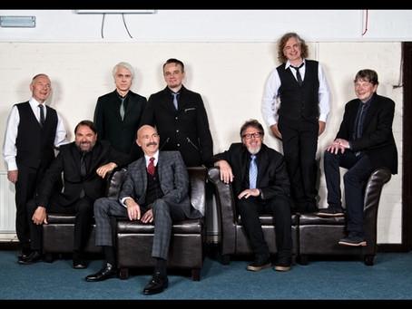 King Crimson – Art Rockers Arise (Again) with Eight-Piece Ensemble: Deep-Diving Summer Gigs Te