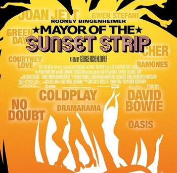 Mayor of the Sunset Strip (A PopEntertainment.com Movie Review)
