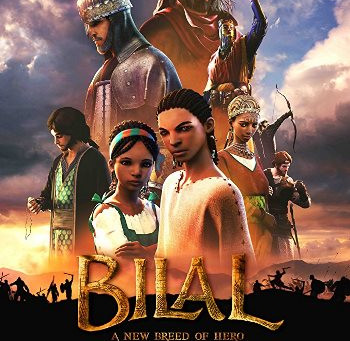 Bilal: A New Breed of Hero (A PopEntertainment.com Movie Review)