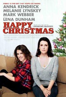 Happy Christmas (A PopEntertainment.com Movie Review)
