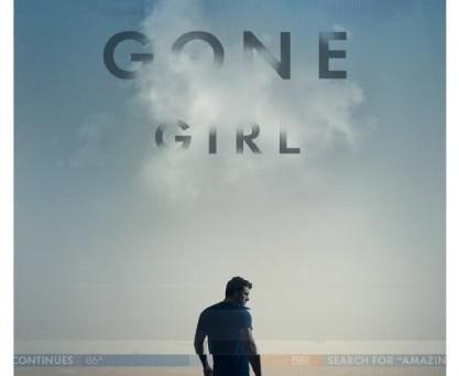 Gone Girl (A PopEntertainment.com Movie Review)