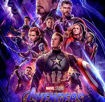 Avengers: Endgame (A PopEntertainment.com Movie Review)