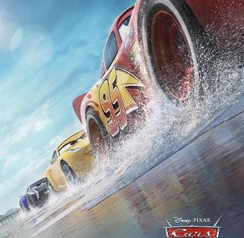 Cars 3 (A PopEntertainment.com Movie Review)