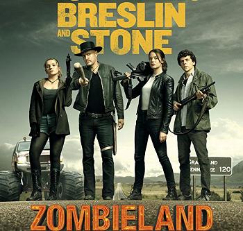 Zombieland: Double Tap (A PopEntertainment.com Movie Review)
