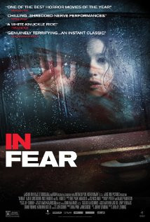 In Fear (A PopEntertainment.com Movie Review)