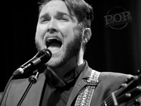 Luke Wade and Matt McAndrew – World Cafe Live – Philadelphia, PA – January 19, 2017 (A PopEntertainm