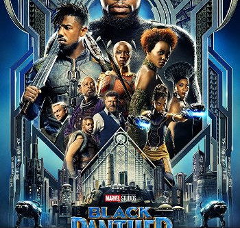 Black Panther (A PopEntertainment.com Movie Review)