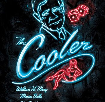 The Cooler (A PopEntertainment.com Movie Review)