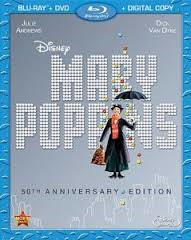 Mary Poppins (A PopEntertainment.com Video Review)