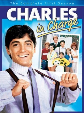 Charles in Charge - The Complete First Season