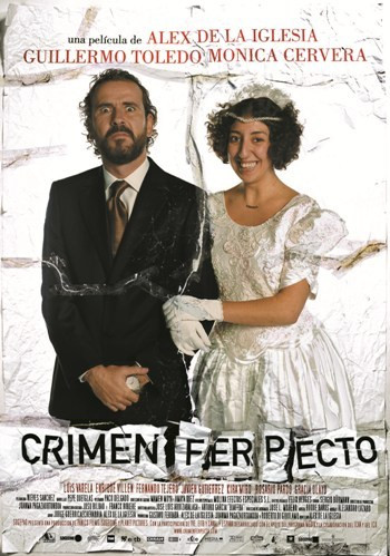 El Crimen Ferpecto (The Perfect Crime)