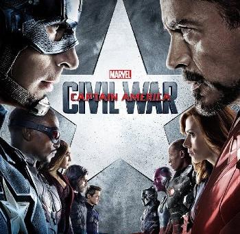 Captain America – Civil War (A PopEntertainment.com Movie Review)