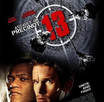 Assault on Precinct 13 (A PopEntertainment.com Movie Review)