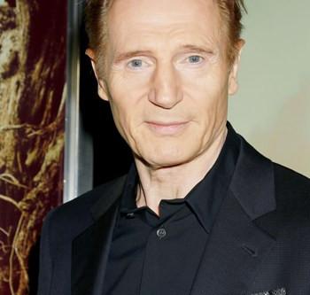 Liam Neeson – A Master Calls