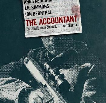 The Accountant (A PopEntertainment.com Movie Review)