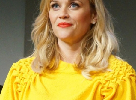 Reese Witherspoon Finds New Life In Making Wild