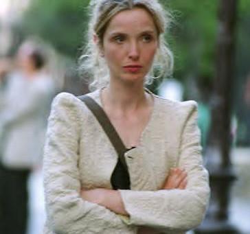Julie Delpy – Paris Match