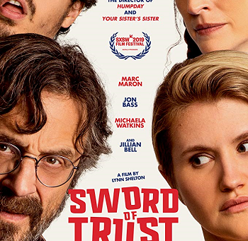 Sword of Trust (A PopEntertainment.com Movie Review)