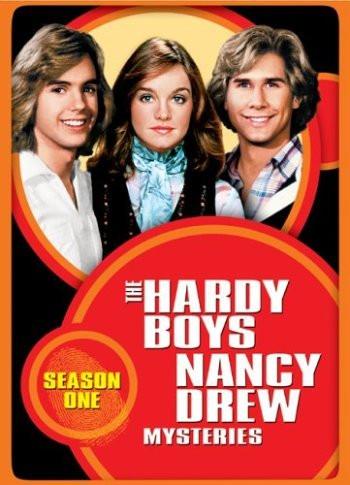 The Hardy Boys / Nancy Drew Mysteries (Season One)