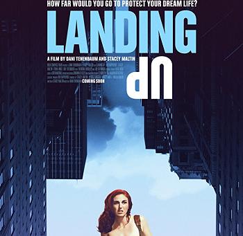 Landing Up (A PopEntertainment.com Movie Review)