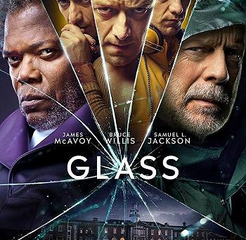 Glass (A PopEntertainment.com Movie Review)