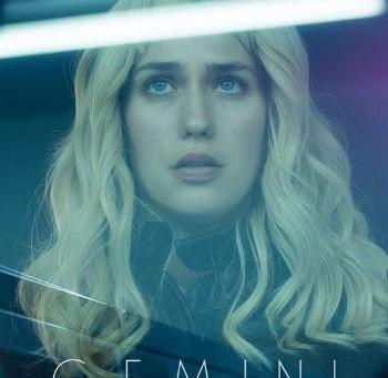 Gemini (A PopEntertainment.com Movie Review)