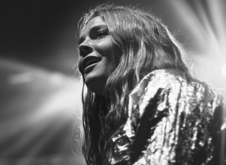 Maggie Rogers – Hammerstein Ballroom – New York, NY – March 29, 2019 (A PopEntertainment.com Concert