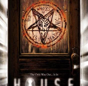 House (A PopEntertainment.com Movie Review)