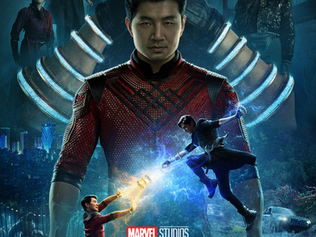 Shang-Chi and the Legend of the Ten Rings (A PopEntertainment.com Movie Review)