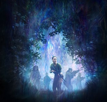 Annihilation (A PopEntertainment.com Movie Review)