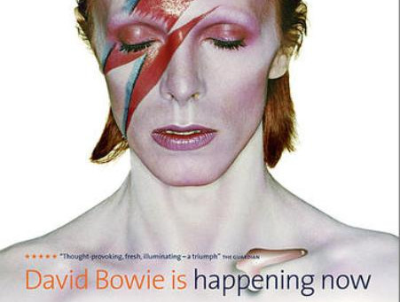 David Bowie Is…  (A PopEntertainment.com Movie Review)