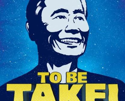 To Be Takei (A PopEntertainment.com Movie Review)