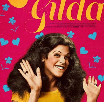 Love, Gilda (A PopEntertainment.com Movie Review)