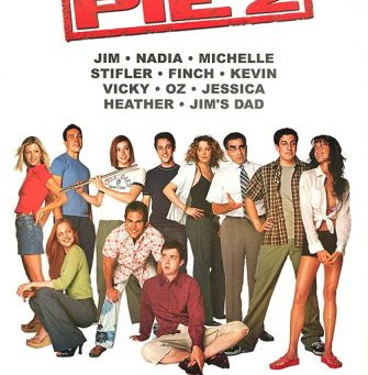 American Pie 2 (A PopEntertainment.com Movie Review)