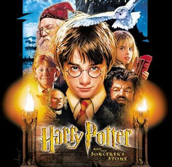 Harry Potter and the Sorcerer's Stone (A PopEntertainment.com Movie Review)