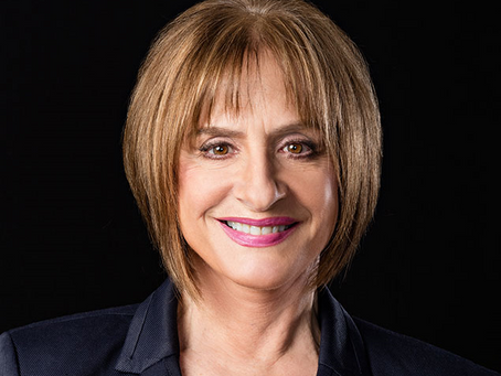 Patti LuPone – The Kimmel Center – Philadelphia, PA – June 9, 2019 (A PopEntertainment.com Concert R
